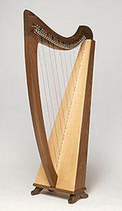 folk-harps